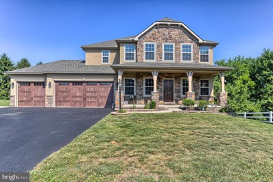30 Auction Drive, Manchester, PA 17345 - #: PAYK141112