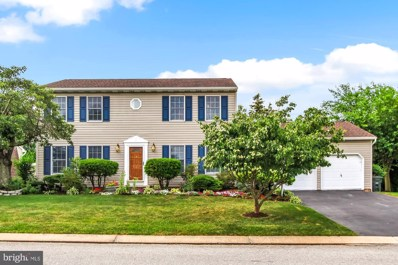 125 Perring Drive, Dallastown, PA 17313 - #: PAYK141148