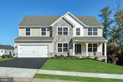 1009 Glen View Drive, York, PA 17403 - #: PAYK141154