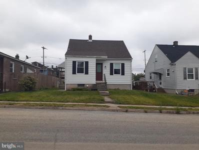 654 York Street, York, PA 17403 - #: PAYK141220