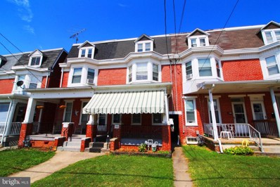 140 S Franklin Street, Red Lion, PA 17356 - MLS#: PAYK141428