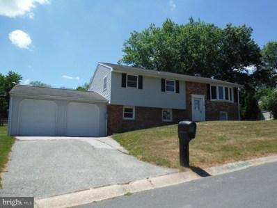 10 Logan Heights Road, York, PA 17403 - MLS#: PAYK141492
