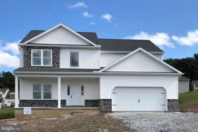 -  Lot 103 Bluegrass Way, York Haven, PA 17370 - #: PAYK141600