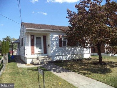 206 Westminster Avenue, Hanover, PA 17331 - #: PAYK141852