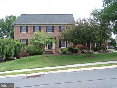 1771 Country Manor Drive, York, PA 17408 - MLS#: PAYK141912
