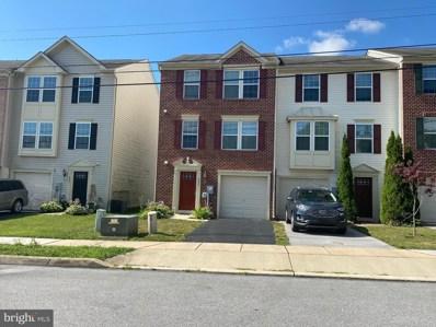 844 Blossom Drive, Hanover, PA 17331 - #: PAYK142378