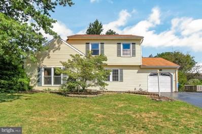 673 Cortland Drive, York, PA 17403 - #: PAYK142400