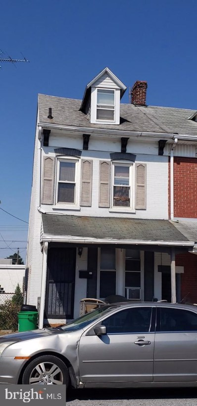 346 Norway Street, York, PA 17403 - MLS#: PAYK142464