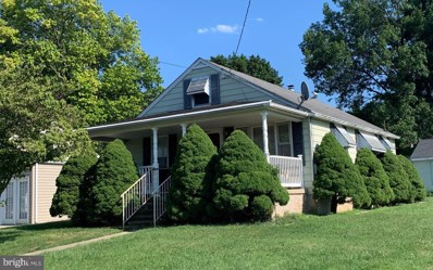 401 Wirt Avenue, Hanover, PA 17331 - MLS#: PAYK142536