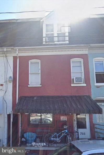 766 W Mason Avenue, York, PA 17401 - MLS#: PAYK142630