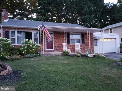 1225 Taxville Road, York, PA 17408 - MLS#: PAYK142656