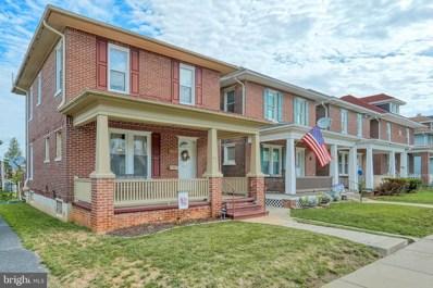 1747 Monroe Street, York, PA 17404 - MLS#: PAYK142670