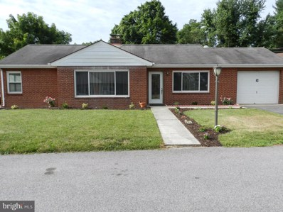 24 Crescent Drive, New Cumberland, PA 17070 - #: PAYK142672