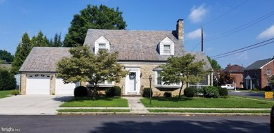 501 Hartman Avenue, Hanover, PA 17331 - #: PAYK142734