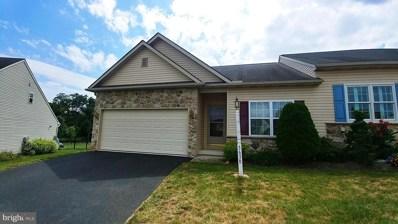 3638 Kortni Drive, Dover, PA 17315 - #: PAYK143006