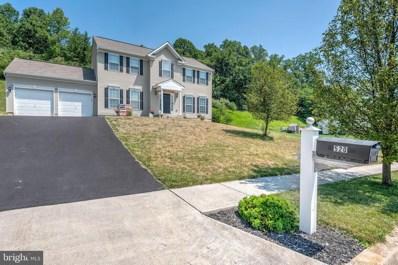 520 Sandpiper Lane, New Cumberland, PA 17070 - #: PAYK143070