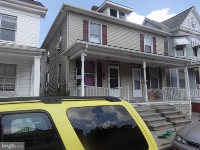 204 2ND Avenue, Hanover, PA 17331 - #: PAYK143110
