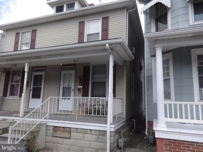 206 2ND Avenue, Hanover, PA 17331 - #: PAYK143130