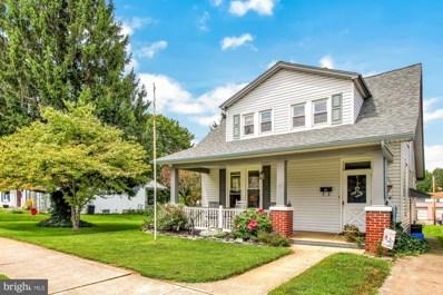 414 Walnut Street, Wrightsville, PA 17368 - MLS#: PAYK143164
