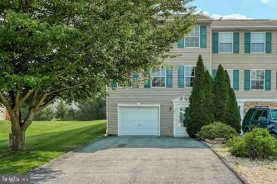 595 Charles Circle, York, PA 17406 - #: PAYK143378