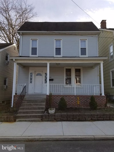 323 Spring Avenue, Hanover, PA 17331 - #: PAYK143484