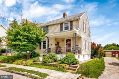 326 2ND Avenue, Hanover, PA 17331 - #: PAYK143540