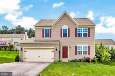 1550 Pleader Lane, York, PA 17402 - #: PAYK143676