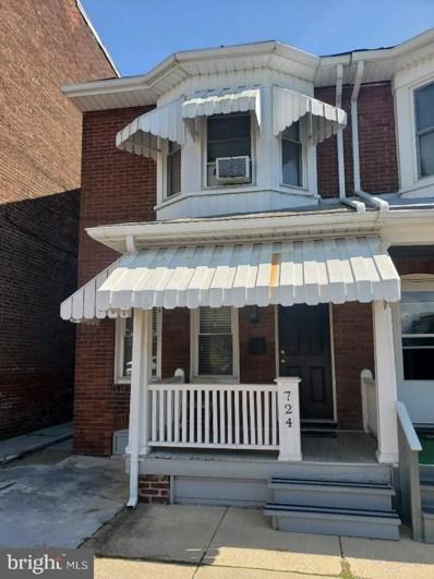 724 York Street, York, PA 17403 - #: PAYK143714