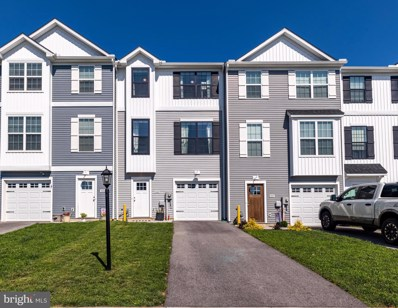502 Charles Avenue, Hanover, PA 17331 - #: PAYK143804