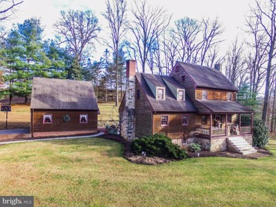 1459 Krafts Mill Road, Spring Grove, PA 17362 - #: PAYK143870