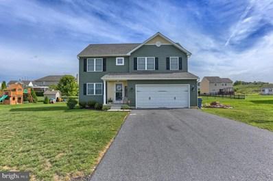 145 Farm House Lane, York, PA 17408 - #: PAYK143890
