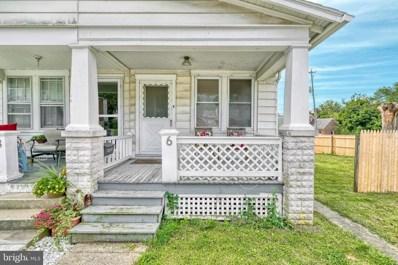 6 E Frederick Street, Dallastown, PA 17313 - #: PAYK143916