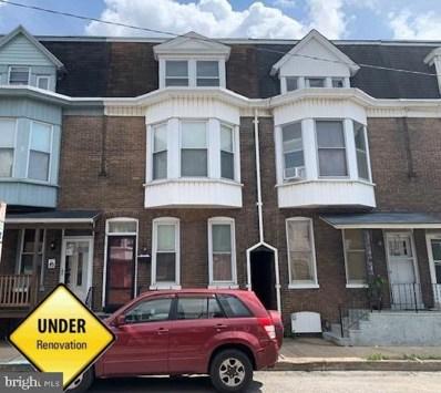 704 York Street, York, PA 17403 - #: PAYK143990