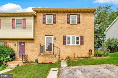 33 Pinewood Circle, Hanover, PA 17331 - #: PAYK144028