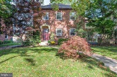 121 N Manheim Street, York, PA 17402 - #: PAYK144074