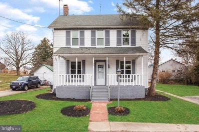 25 High Street, Stewartstown, PA 17363 - #: PAYK144152