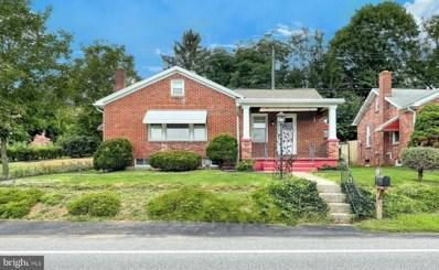 4011 Wolfs Church Road, York, PA 17408 - #: PAYK144350