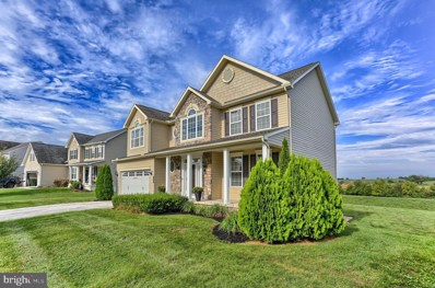 264 Joshua Drive, Hanover, PA 17331 - #: PAYK144356