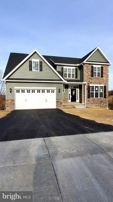 112 Quartz Ridge Road, Hanover, PA 17331 - #: PAYK144418