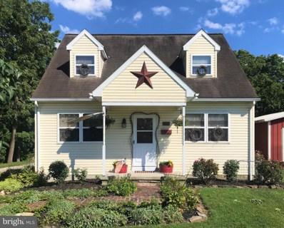 429 Pleasant Street, Hanover, PA 17331 - #: PAYK144438