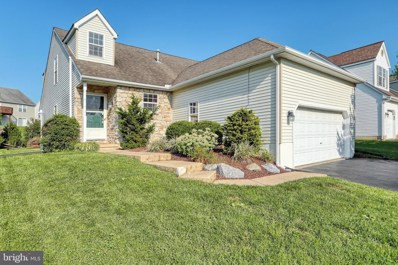 733 Blossom Hill Lane, Dallastown, PA 17313 - #: PAYK144496