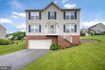 271 Courtney Court, Spring Grove, PA 17362 - #: PAYK144510