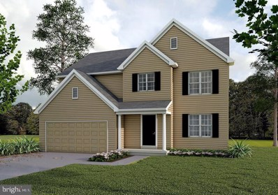 -  Radner Model Eagles View, York, PA 17406 - #: PAYK144558