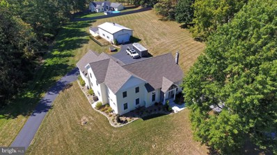 661 Old York Road, Etters, PA 17319 - #: PAYK144566