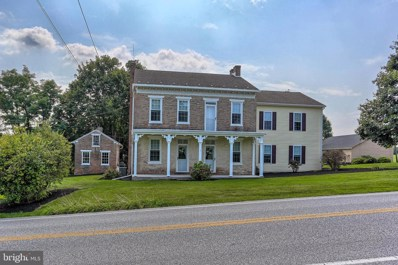 2890 Admire Road, Dover, PA 17315 - #: PAYK144568