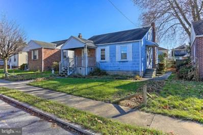 828 E Maple Street, York, PA 17403 - #: PAYK144652