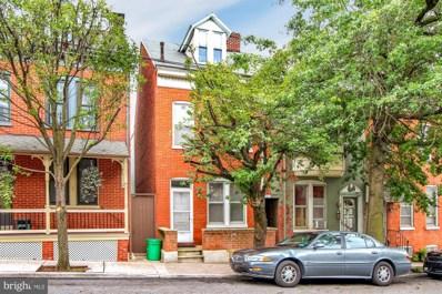 313 N Newberry Street, York, PA 17401 - #: PAYK144670