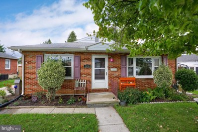 1659 6TH Avenue, York, PA 17403 - #: PAYK144762