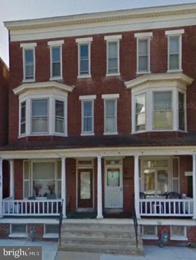 816 W Princess Street, York, PA 17401 - #: PAYK144786