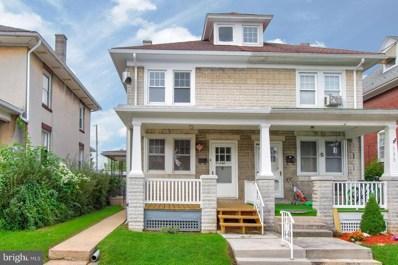 548 Lancaster Avenue, York, PA 17403 - #: PAYK144806